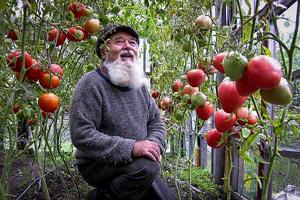 Свой огород и здоровье