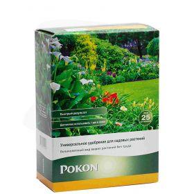 Покон удобрение, удобрения для роста растений