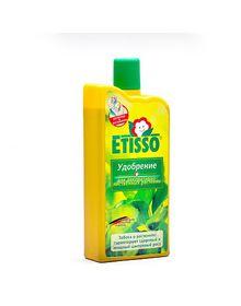 """Удобрение Etisso """"Декоративно-лиственные растения"""" 1 л."""
